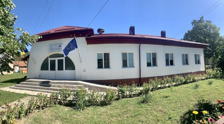 Primaria comunei Cozieni